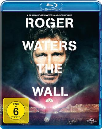 Roger Waters - The Wall (2014)