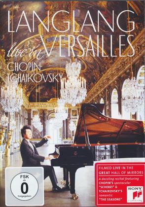 Lang Lang - In Versailles (Sony Classical)