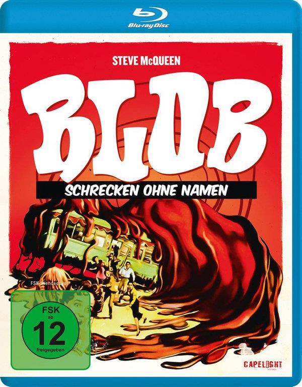 Blob - Schrecken ohne Namen (1958)