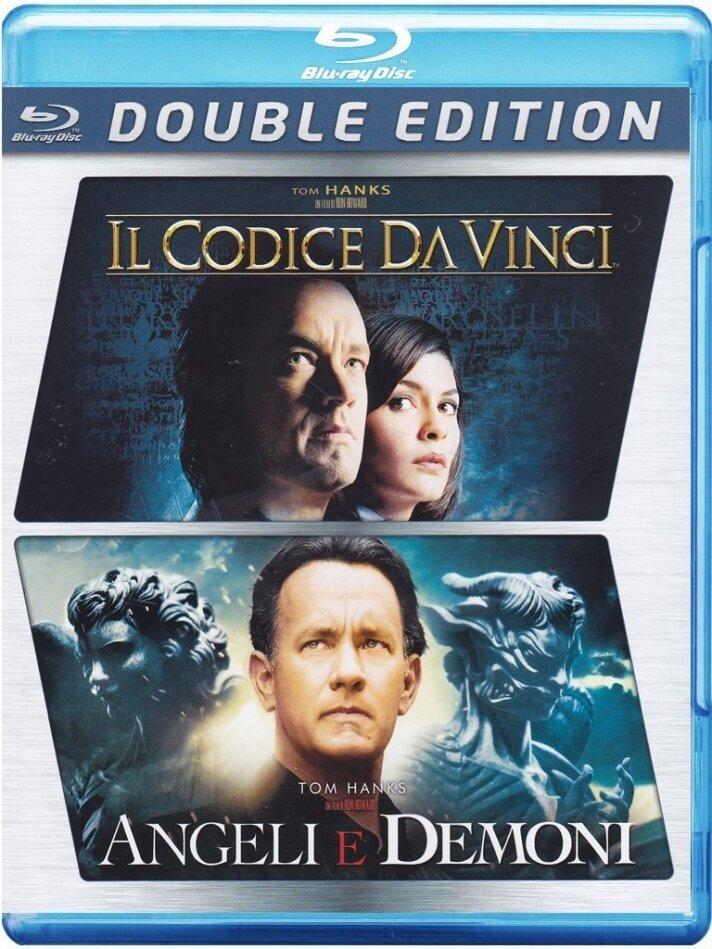 Il Codice Da Vinci / Angeli e Demoni (2 Blu-rays)