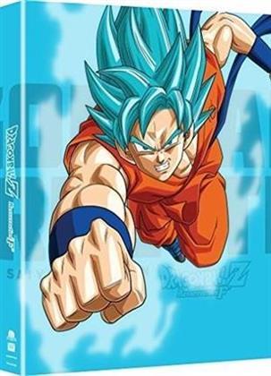 Dragon Ball Z - Resurrection F (Collector's Edition, Blu-ray + DVD)