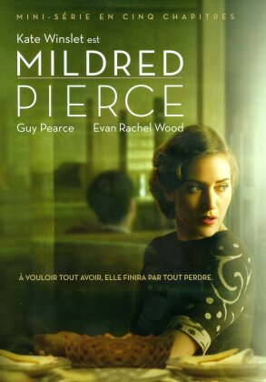 Mildred Pierce (2 DVDs)
