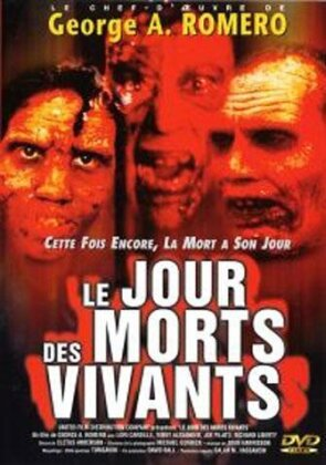 Le jour des morts vivants (1985) (Collector's Edition, 2 DVDs)