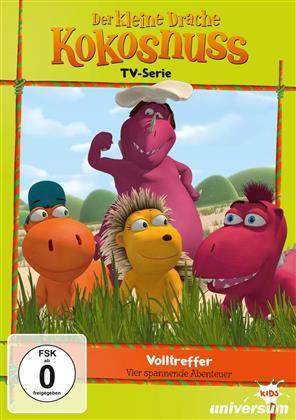 Der kleine Drache Kokosnuss - TV-Serie - Volltreffer