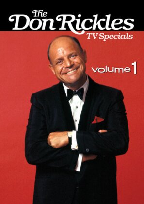The Don Rickles TV Specials - Vol. 01