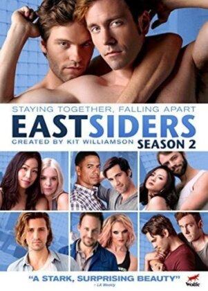 Eastsiders - Season 2