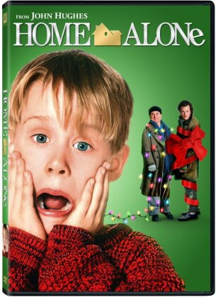 Home Alone - Home Alone / (Dhd Dol Dub Sub) (1990) (Repackaged, Widescreen)