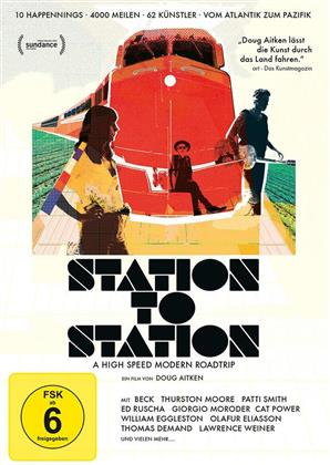 Station To Station (2015)