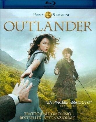 Outlander - Stagione 1 (5 Blu-ray)