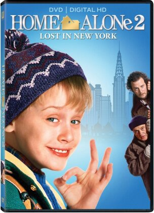 Home Alone 2 - Lost In New York (1992) (Repackaged, Widescreen)