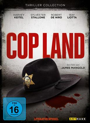 Cop Land (1997) (Thriller Collection, Arthaus, Director's Cut)