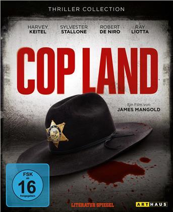 Cop Land (1997) (Thriller Collection, Arthaus, Director's Cut, Kinoversion)