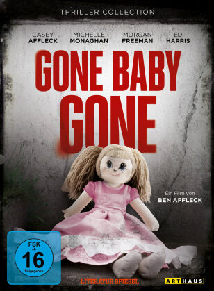 Gone Baby Gone (2007) (Thriller Collection)