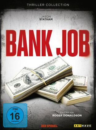 Bank Job (2008) (Thriller Collection)