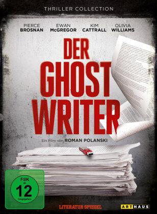 Der Ghostwriter (2010) (Thriller Collection, Arthaus)