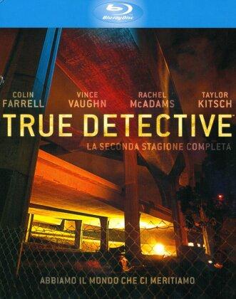 True Detective - Stagione 2 (3 Blu-rays)