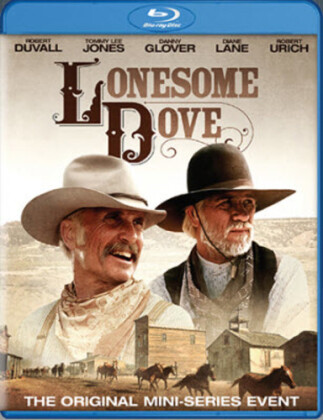 Lonesome Dove - Lonesome Dove (2PC) / (2Pk)