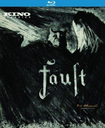 Faust (1926) (Blu-ray + DVD)