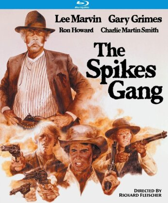 The Spikes Gang (1974)