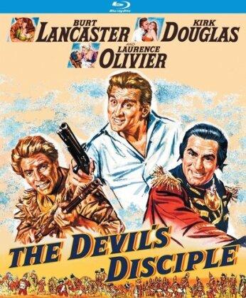 Devil's Disciple - Devil's Disciple / (Rmst Dhd) (1959) (Remastered)