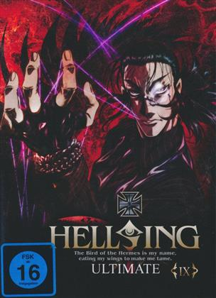 Hellsing - Ultimate OVA 9 (Digibook)