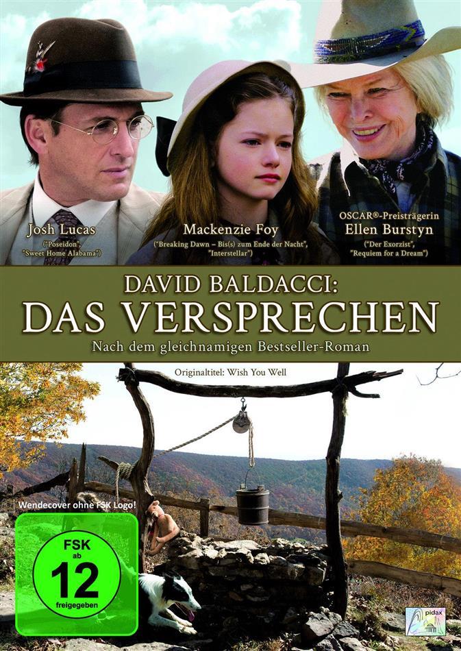 David Baldacci - Das Versprechen (2013)