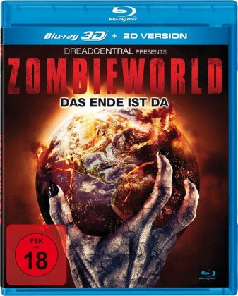 Zombieworld - Das Ende ist da (2015)