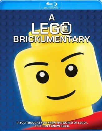 A LEGO Brickumentary (2015)