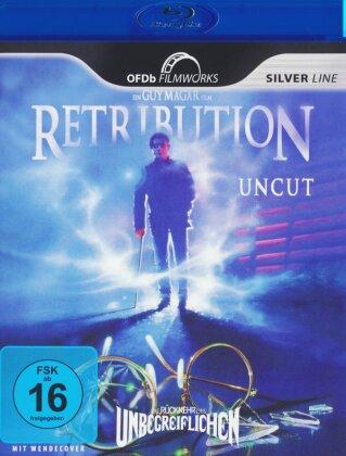 Retribution - Die Rückkehr des Unbegreiflichen (1987) (Uncut, Kinoversion)