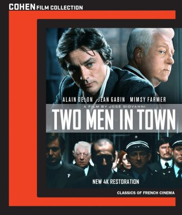 Two Men in Town (1973)