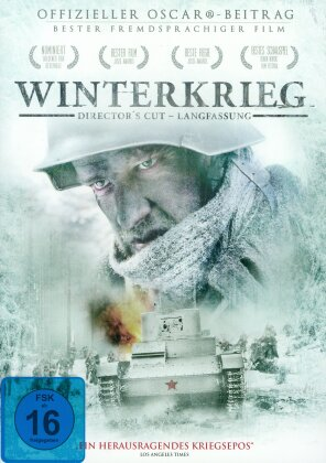Winterkrieg (1989) (Director's Cut, Special Edition)