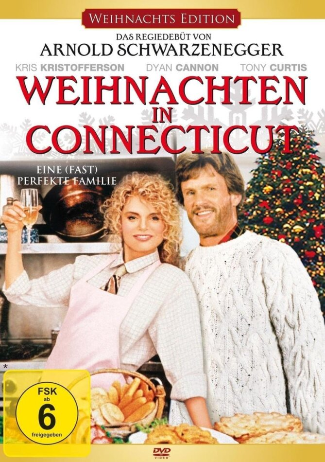 Weihnachten in Connecticut (1992)