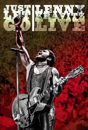 Lenny Kravitz - Just Let Go