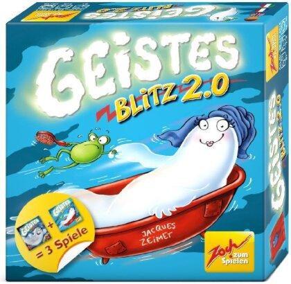 Geistesblitz 2.0 (Kartenspiel)