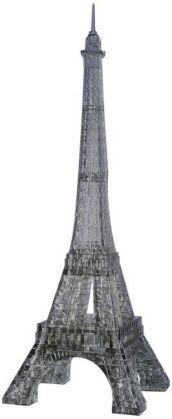 Crystal Puzzle: Eiffelturm - 96 Teile