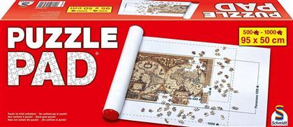 Puzzle Pad - 500 bis 1000 Teile