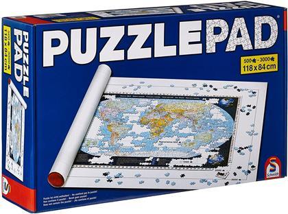 Puzzle Pad - 500 bis 3000 Teile