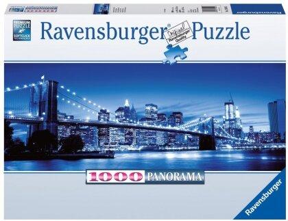Leuchtendes New York - Puzzle
