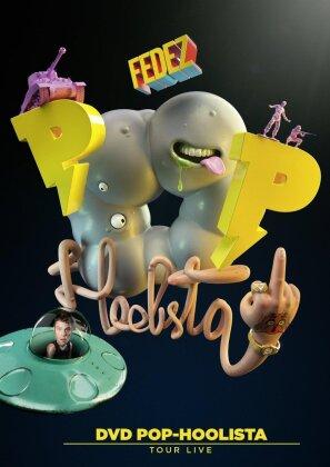 Fedez - Pop-Hoolista Tour - Live