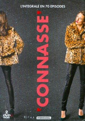 Connasse - L'intégrale en 70 épisodes (2 DVDs)