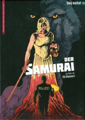 Der Samurai (2014) (Digibook)