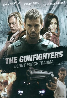 The Gunfighters (2015)