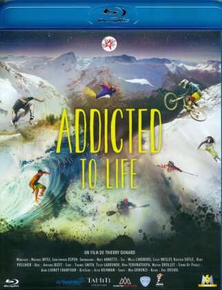 Addicted to Life (2014)