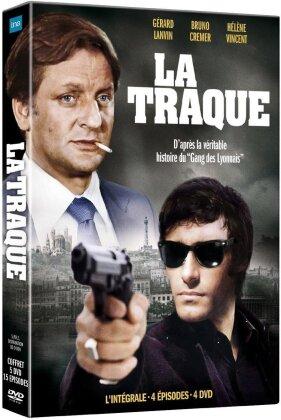 La Traque - L'intégrale (2 DVDs)