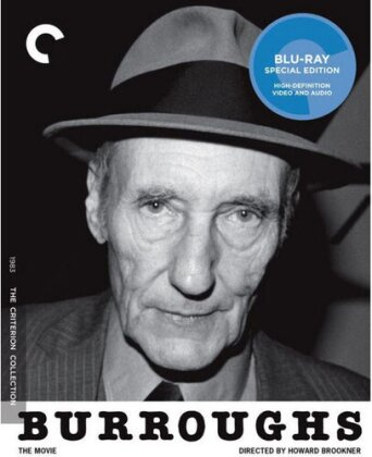 Burroughs: The Movie (1983) (Criterion Collection)