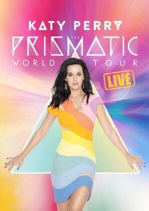 Katy Perry - Perry,Katy - Prismatic World Tour