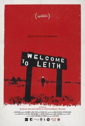 Welcome to Leith (2015)