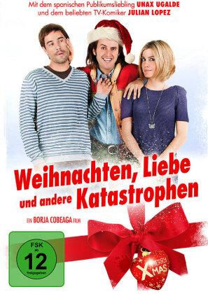 Weihnachten, Liebe und andere Katastrophen (2010)