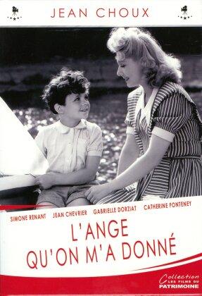 L'ange qu'on m'a donné (1946) (Collection les films du patrimoine, s/w)