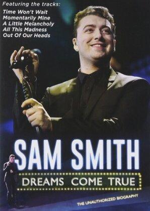 Sam Smith - Dreams Come True (2015) - Sam Smith